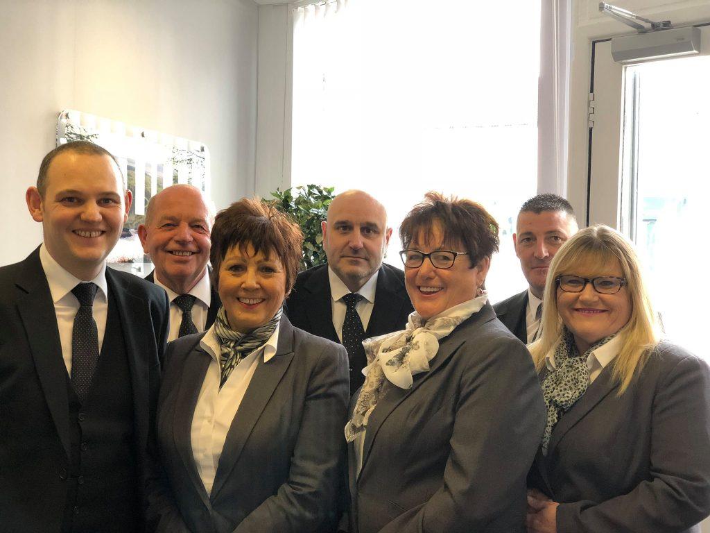 About – RJ Burgess Funeral Directors